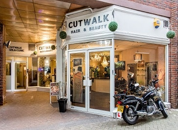 Cutwalk Salon and Spa in Kingston upon Thames