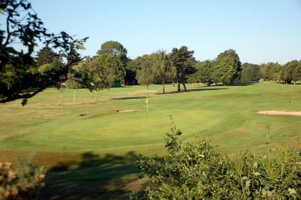 Golf Clubs in Kingston upon Thames