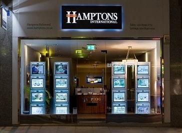 Hamptons International in Kingston upon Thames