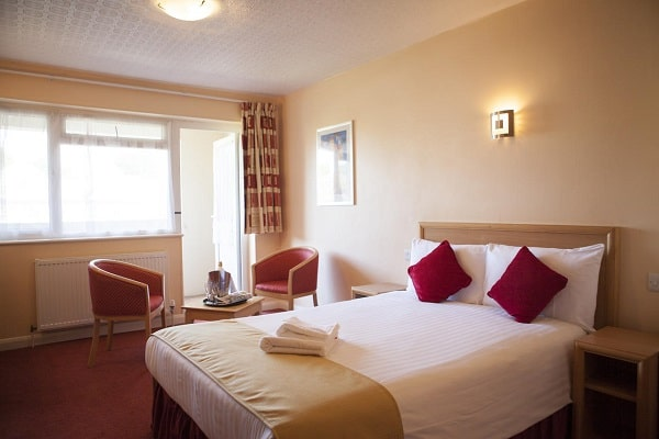 Places to stay in Kingston Upon Thames