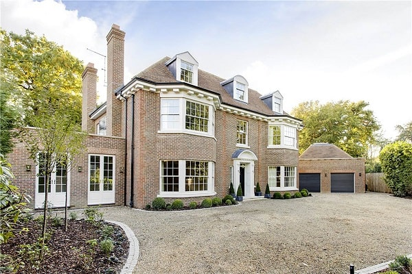 Properties in Kingston upon Thames