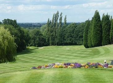 Surbiton Golf Club in Kingston upon Thames