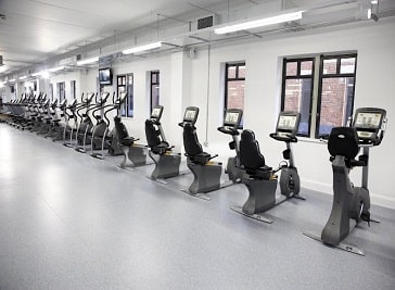 The Gym London Kingston in Kingston upon Thames