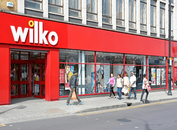 Wilko in Kingston upon Thames