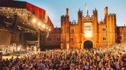 Hampton court palace festival