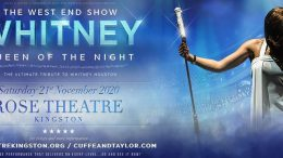 Whitney - Queen of the Night | Kingston